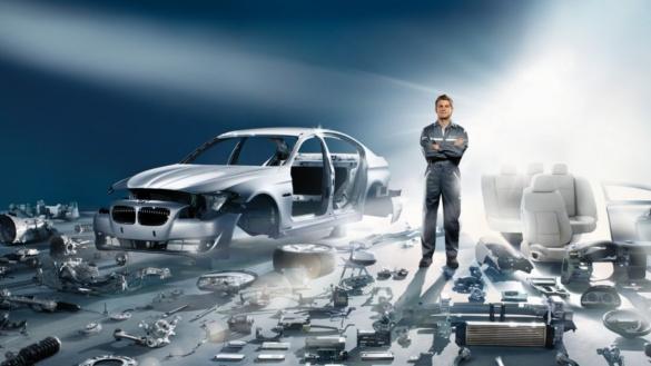 Fahrfreude leben. Original BMW Zubehör zu attraktiven Preisen.