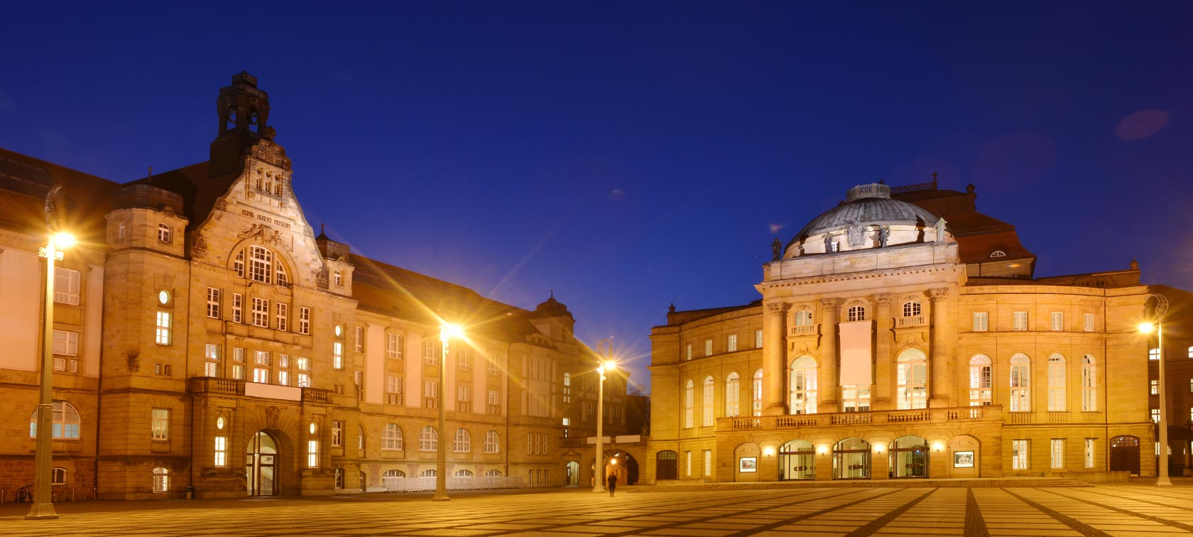 Filiale Chemnitz