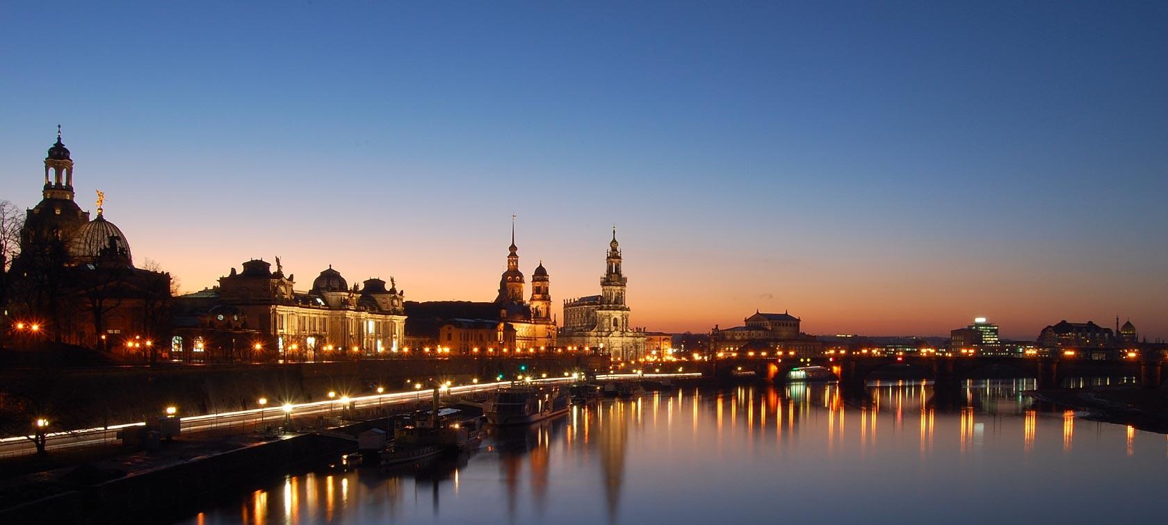 Filiale Dresden