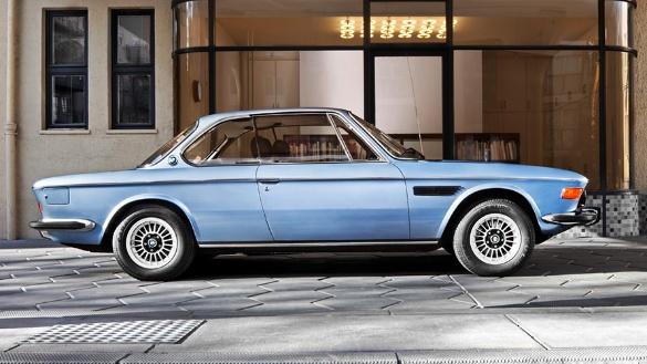ORIGINAL BMW CLASSIC TEILE