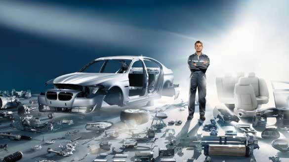 BMW Ersatzteile