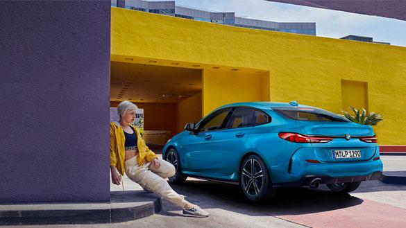 Unsere aktuelle Aktionen & Angebote: Das neue BMW 2er Gran Coupe bei Melkus