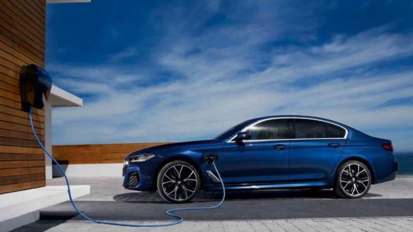 Sichern Sie sich Ihren Preisvorteil beim Kauf eines elektrifizierten BMW.