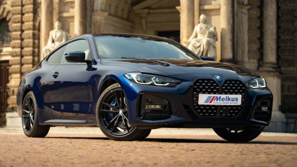 BMW der Woche